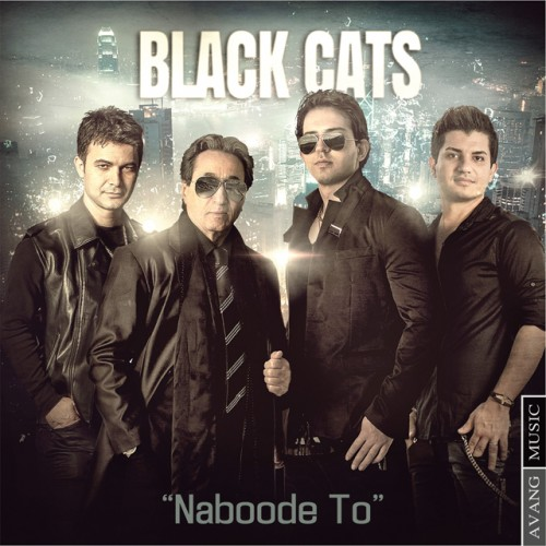 Black Cats, Naboode To